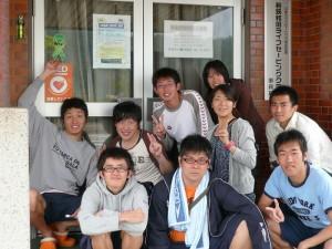 2009年集合写真2