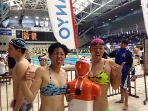 全日本プール