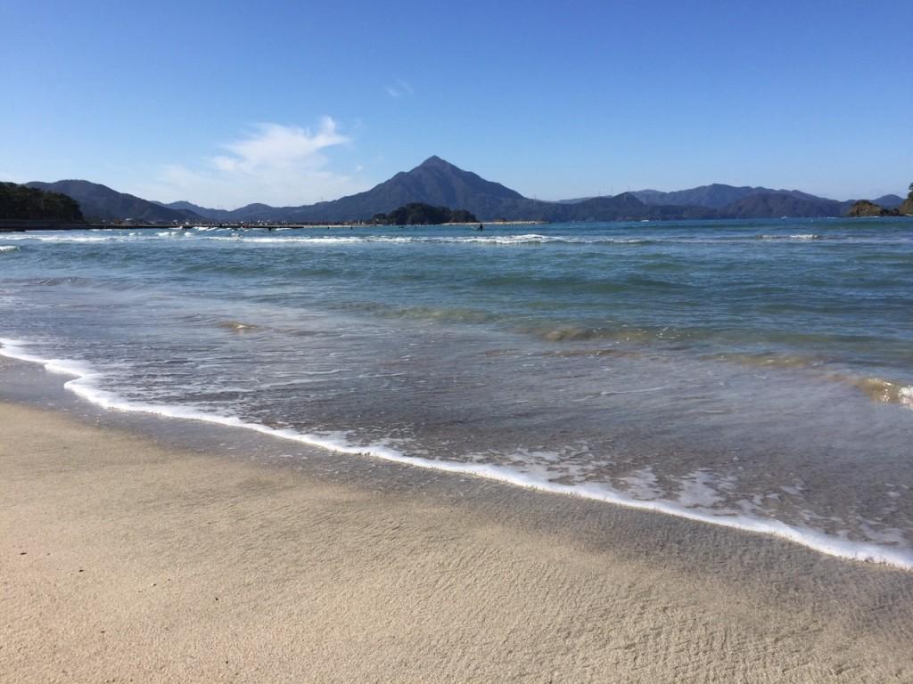 2015ラスト浜掃除♪&練習会_6978