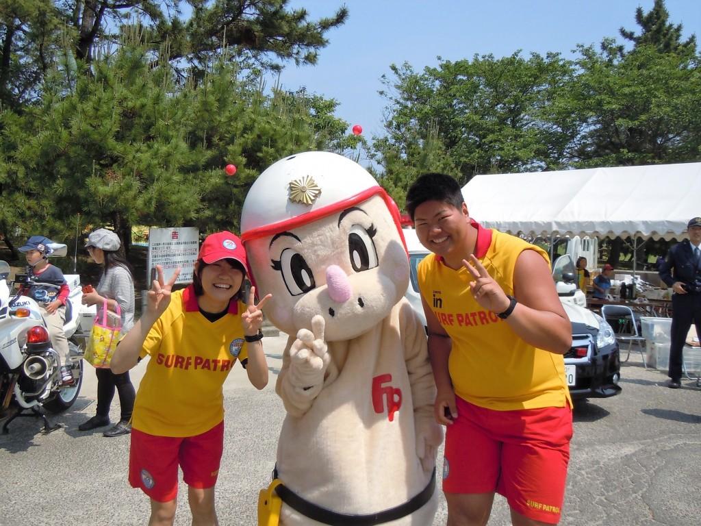 城山公園 イベント_8353
